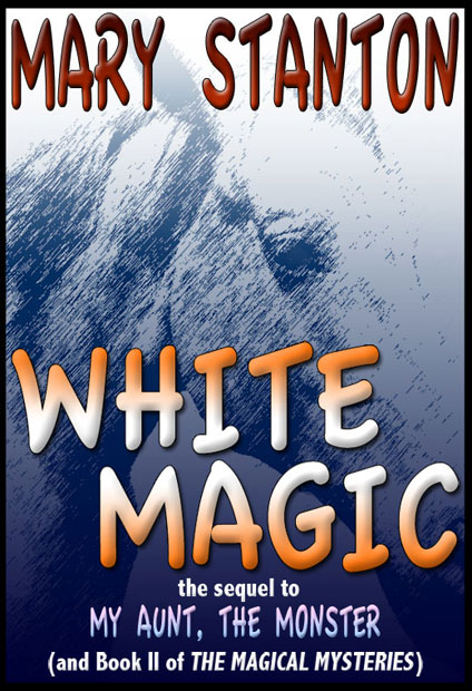 White Magic [electronic edition]